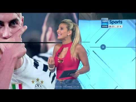 Maria Sol Perez - Sportia 150317 thumbnail