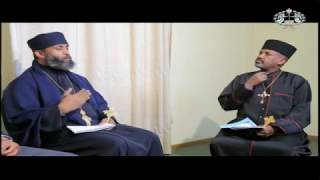 Interview with the Peace Committee  of the Two Ethiopian Orthodox Tewahedo church Synod's
