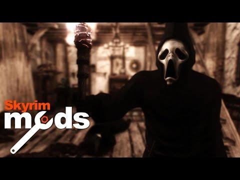 Halloween in Skyrim! - Top 5 Skyrim Mods of the Week
