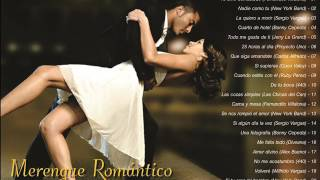 MERENGUE ROMANTICO