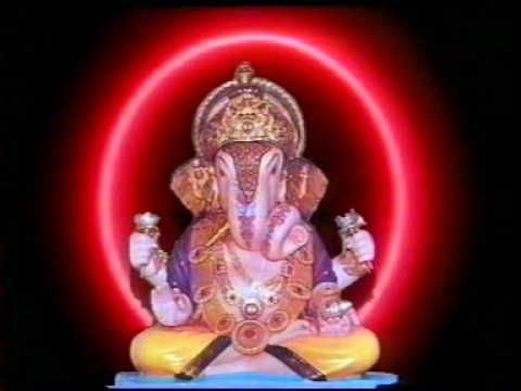Garva Ganesh Na Mandirye