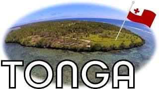 Tonga (Nukuʻalofa) - What would you do in 4 days?