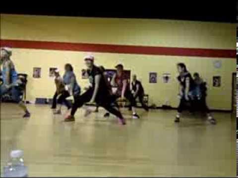 Justin timberlake mirrors zumba hip hop routine youtube for Mirror zumba