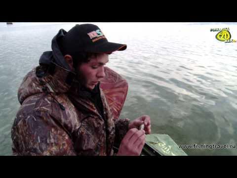 Клуб рыболовных путешествий. Лиманы Краснодарского края Music Videos