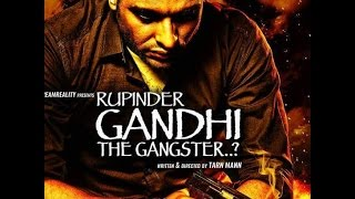 gandhi the gangster full punjabi movie