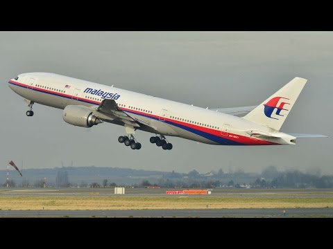 MythenAkte - Malaysia Flug MH370 spurlos verschwunden / verschollen ?! [German / Deutsch] [HD]