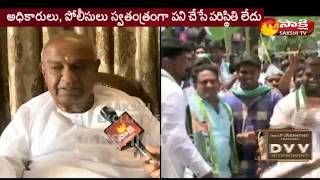 Face-To-Face With Former PM HD Deve Gowda    Sakshi TV