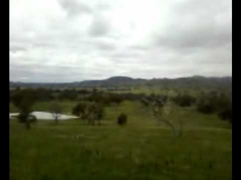 THARWA LOOKOUT