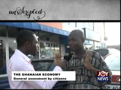 Kpa kpa kpa. Hilarious description Ghana's economy