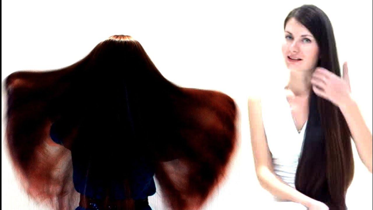 Хна для волос с касторовым маслом