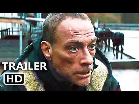LUKAS Official Trailer (2018) Jean-Claude Van Damme, Action Movie HD