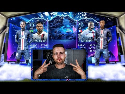 FIFA 20: XXL Road to the Final PACK OPENING + WL