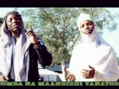 Vifo Vya Albino video