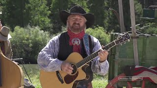 Watch Michael Martin Murphey When The Works All Done This Fall video