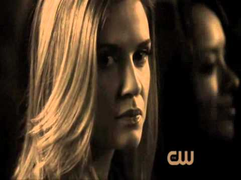 Candice Accola    Eternal Flame video