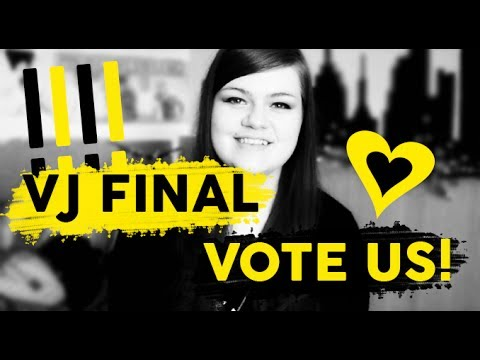 KPOPMART VJ FINAL - Please vote for us ♡
