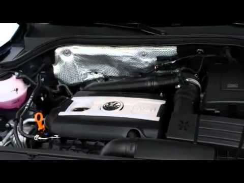 2009 Volkswagen Tiguan Video