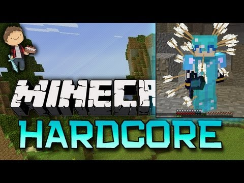 Minecraft: Hardcore Point Challenge w/Mitch & Mat Part 2 - VOODOO DOLL!