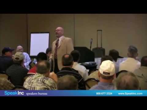 Billy Robbins Speaker Keynote Speaker Billy Robbins