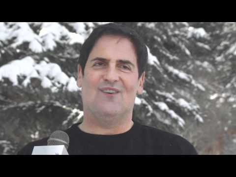 The Ups and Downs of Taking on a New Venture - Mark Cuban, Dallas Mavericks/HDNet