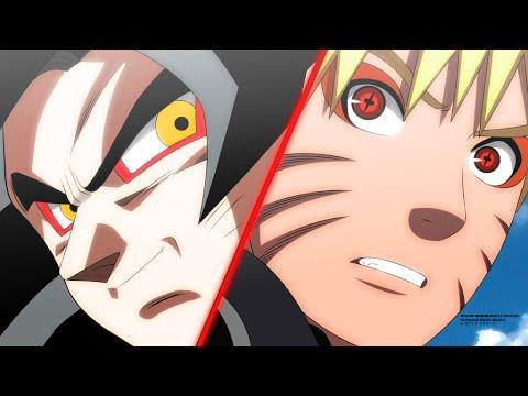 Naruto V S Goku 2015