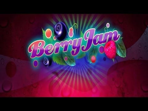 Berry Jam: Filler - iPhone/iPod Touch/iPad - HD Gameplay Trailer