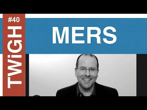 The MERS Outbreak