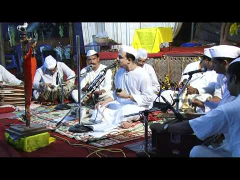 Majhe Maher Pandari-sung By-ganesh Prabhu video