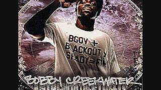 Bobby Creekwater - Let It Be