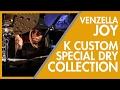 K Custom Special Dry - First Impressions - Venzella Joy