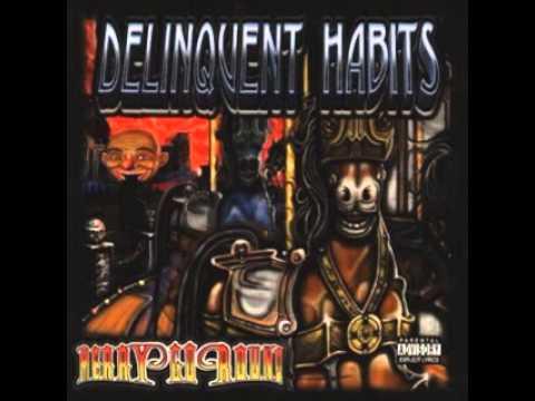 Delinquent Habits - Boulevard Star
