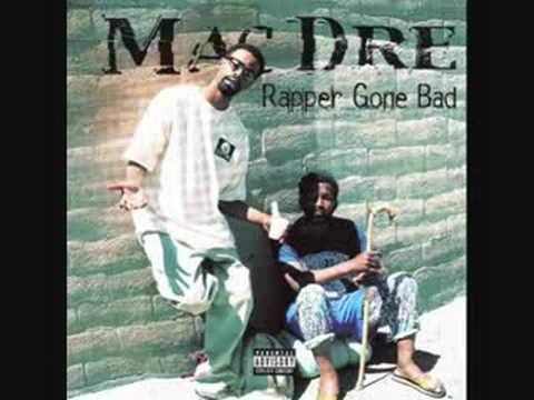 Mac Dre - Global