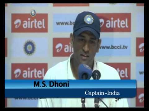 Skipper M S Dhoni backs Harbhajan Singh