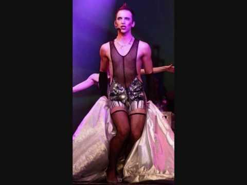 horror transvestite robbins sweet rocky Tim
