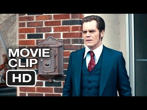 The Iceman Movie CLIP - I Don't Kill Women (2013) - James Franco, Michael Shannon Movie HD
