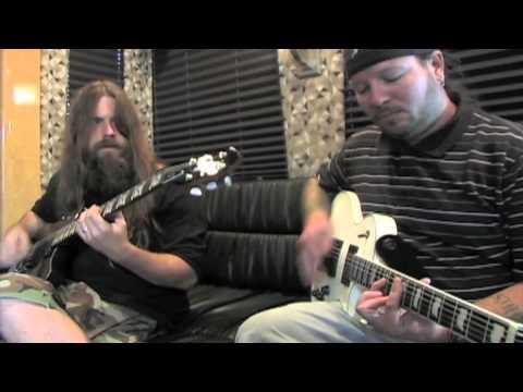 Lamb of God e Mesa Boogie Mark V