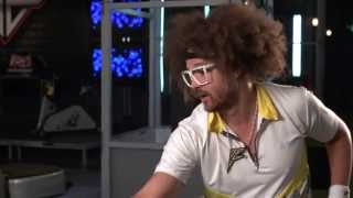 Redfoo - ESPN Sport Science 2015 Newton Awards