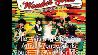 Watch Wonder Girls Wishing On A Star video