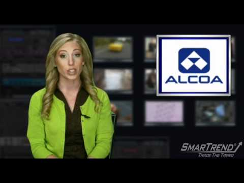Analyst Insight: Morgan Stanley Expects Alcoa To Report Q3 EPS Of $0.05