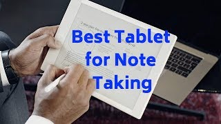 🔷Best Tablet for Note Taking--reMarkable Digital Notepad-The Paper Tablet🔷