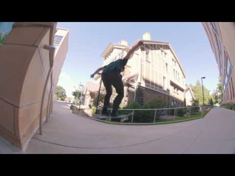 Josh Oakes Polarity Part