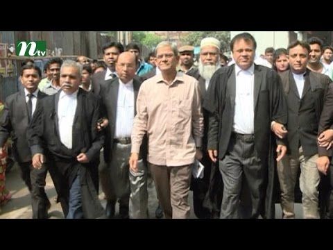 New BNP Secretary General Mirza Fakhrul gets bail in prison | News & Current Affairs