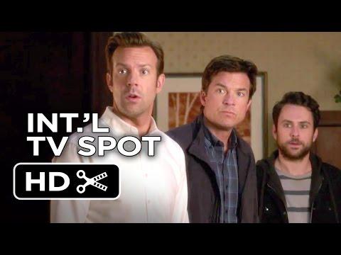 Horrible Bosses 2 Uk Tv Spot - Like A Boss (2014) - Jason Bateman, Charlie Day Comedy Hd video