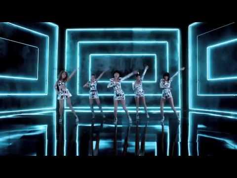 Like Money   Wonder Girls ft  Akon   Video Clip