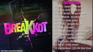 Download Lagu Breakbeat Remix Lagu Indonesia 2017 Gratis STAFABAND