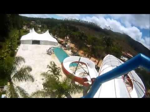 Magic City Park Aquatico 18 11 2012 video