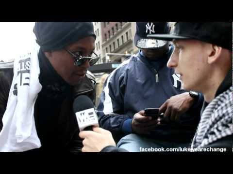 Lupe Fiasco on Building 7, 911 truth and New World Order