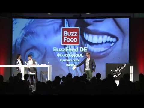 MEDIA CONVENTION Berlin 2014: Die