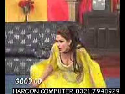Pakistani Hot Girl Mujra video