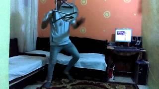مهرجان ادينى رمضان غناء تايسون و موزة و زيزو تيم البور العالى رقص ! يوسف كابو